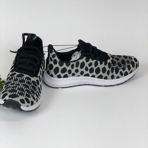 Athletic Works Leopard Print Adidas Look-A…
